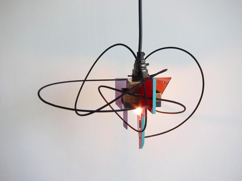 Bellini Lamp series